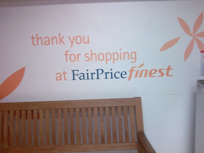 Prices indeed fair!