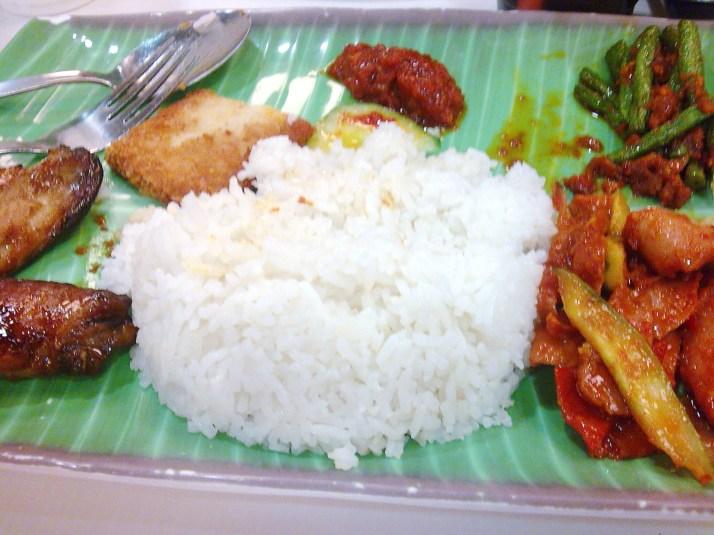 rice so fragrant