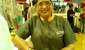3S = Sunita Service with a Smile